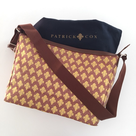 8fb2963809b6 Patrick Cox Bags for Women
